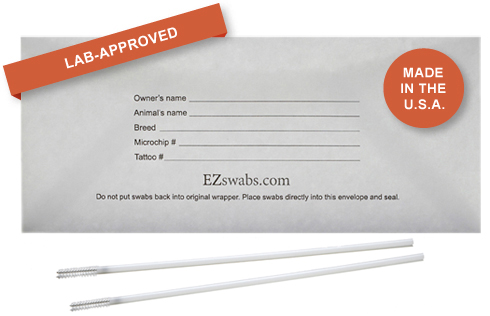 envelope ezswabs